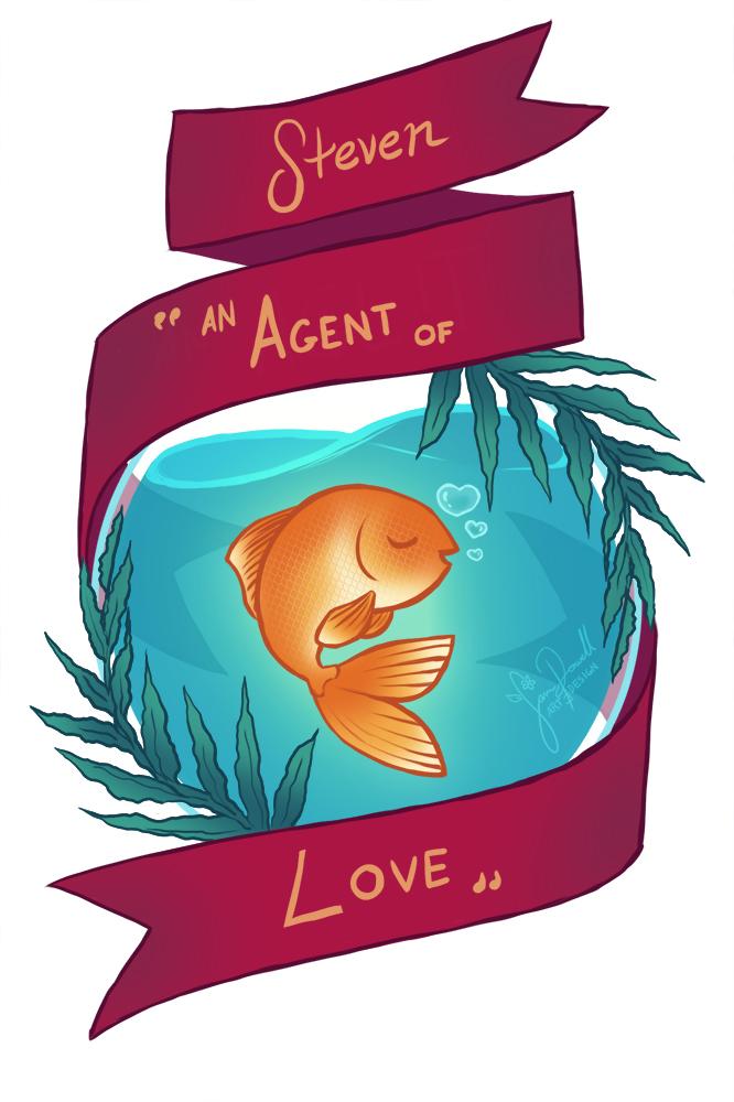 AgentofLove